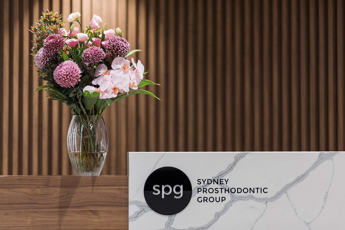 SPG Group Reception